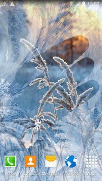 Winter Landscapes Wallpaper 截图 1
