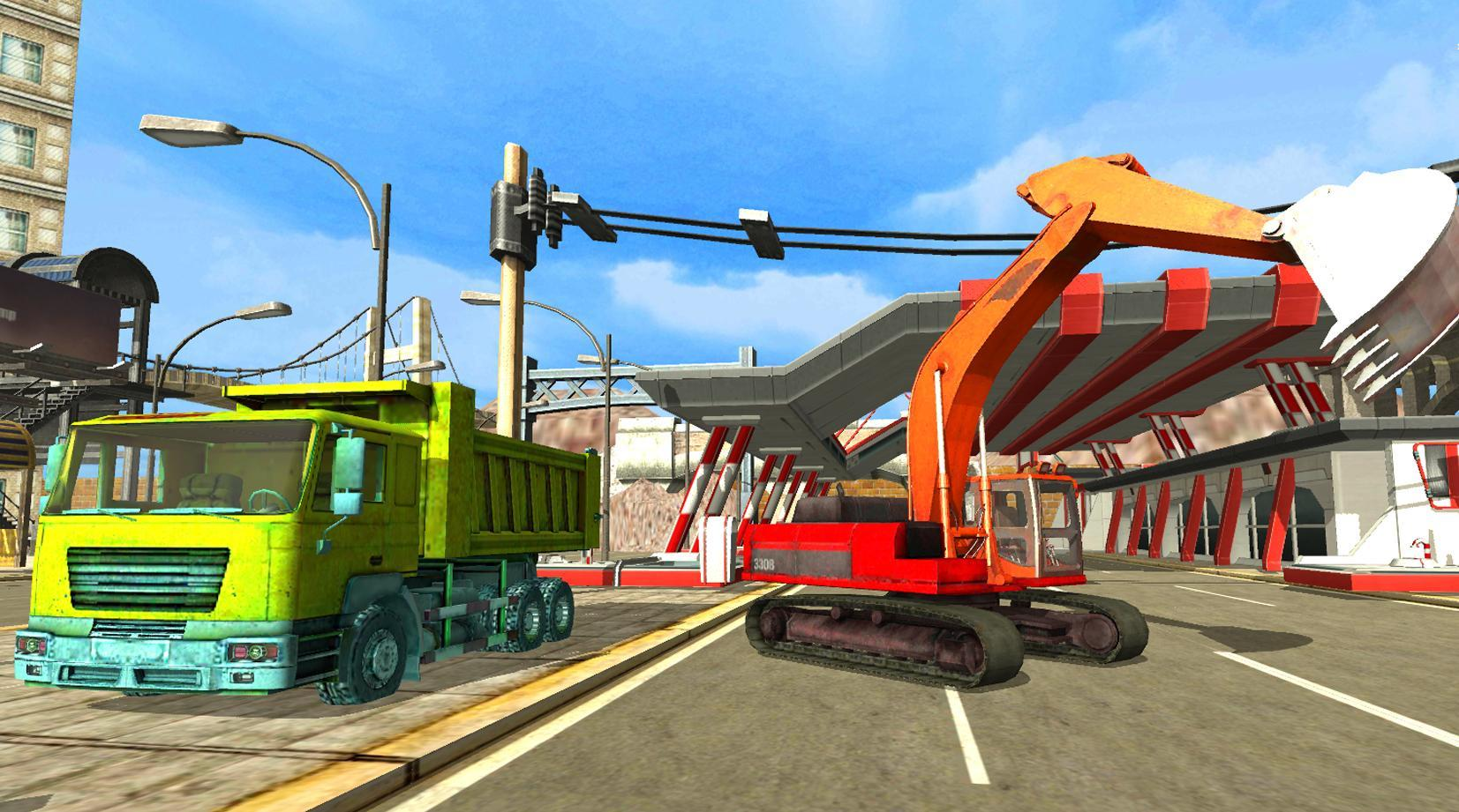 City Construction Simulator for Android - APK Download