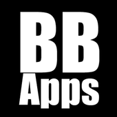 BB Apps icon