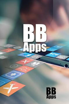BB Apps poster