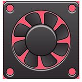 PC build simulator 3D icon