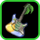 Baby Guitar icon
