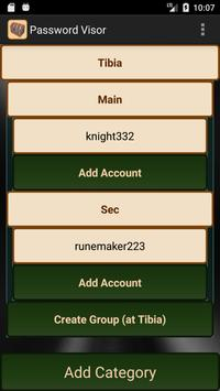Password Chest screenshot 1