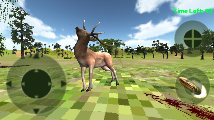 Deer Hunting Fantasy Jungle for Android - APK Download