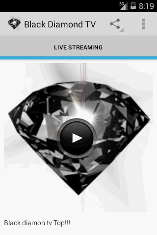 Black Diamond TV for Android - APK Download