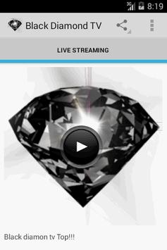 Black Diamond TV apk screenshot