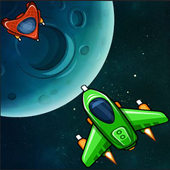 War Spaceship Free icon