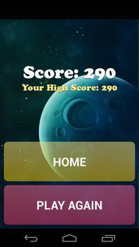 War Spaceship Free apk screenshot