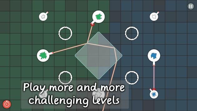 Cannon Conquest apk screenshot