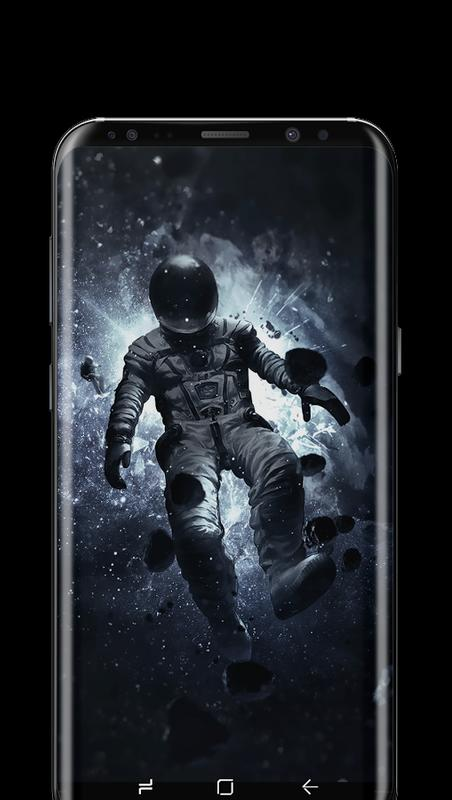 Amoled 4K Wallpapers, HD Backgrounds for Android - APK ...