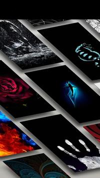✪ Amoled 4K Wallpapers, HD Backgrounds ✪ poster
