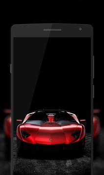 ✪ Amoled 4K Wallpapers, HD Backgrounds ✪ screenshot 1