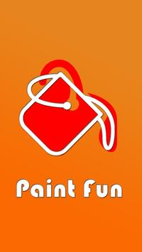 Paint Fun poster