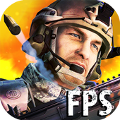 Counter Assault - Online FPS icon