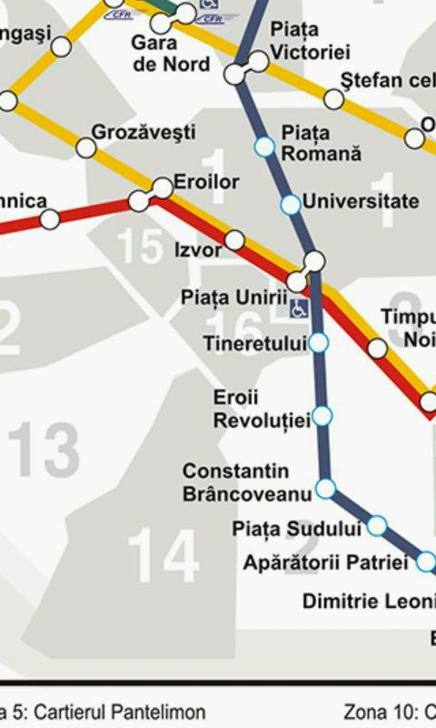 Harta Metrou Bucuresti For Android Apk Download