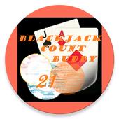 BlackJack Count Buddy icon