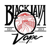 Black Lava Vape icon