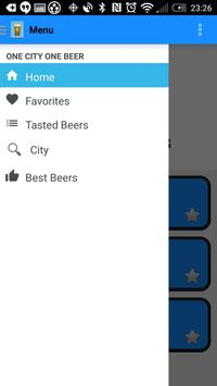 One City One Beer (Unreleased) apk screenshot