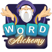 Word Alchemy icon
