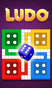 Ludo Game : New(2018) Dice Game, The Star poster