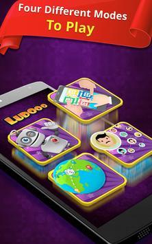 लूडो गेम : New(2018) Dice Game, The Star apk स्क्रीनशॉट