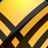 Blackline icon