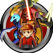 Monster Battle icon