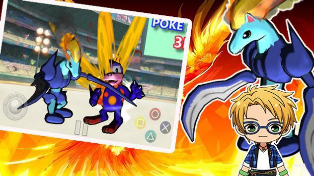 Monster Battle apk screenshot