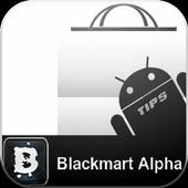 Free Blackmart App Tips icon