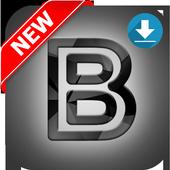 new BlackMart Guide icon