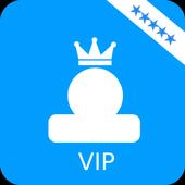 Royal Followers VIP Instagram icon
