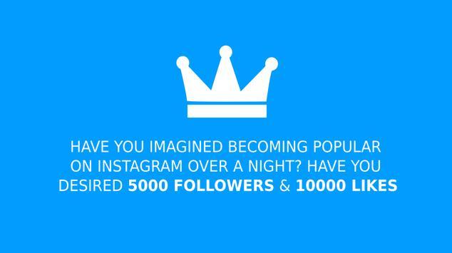 Royal Followers VIP Instagram screenshot 1