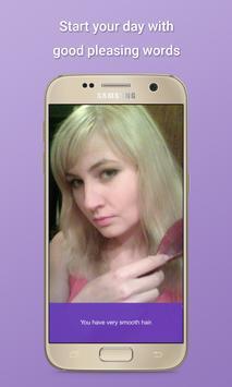😚Cute Little Mirror apk screenshot