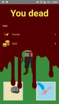 Level Up - The Tiny RPG apk screenshot