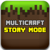 Multicraft block 2: Story mode icon