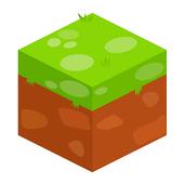 Multicraft block icon