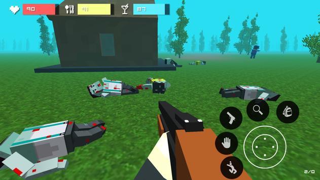 Multicraft build craft apk screenshot