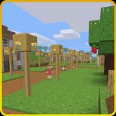 Summer exploration: Story mode icon