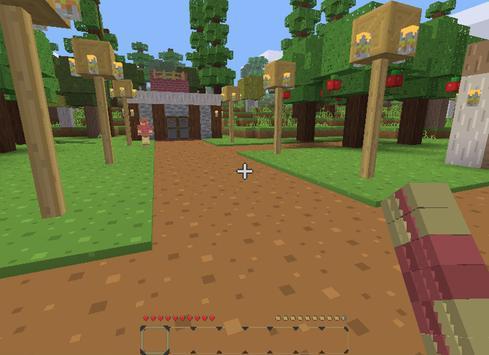 Summer exploration: Story mode apk screenshot