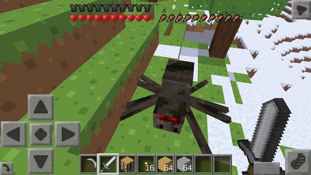 Play Mine Survival Craft APKDownload Kostenlos Rollenspiele SPIEL - Minecraft spielen pc kostenlos