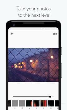 Nebi - Film Photo apk screenshot