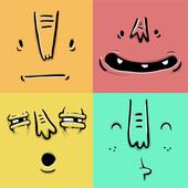 Adorable Avatars - Emoji And Avatars icon