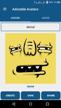 Adorable Avatars - Emoji And Avatars poster