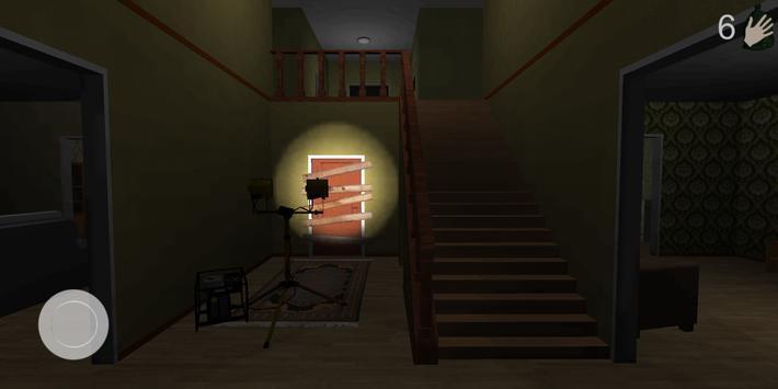 Night Worker Horror apk screenshot