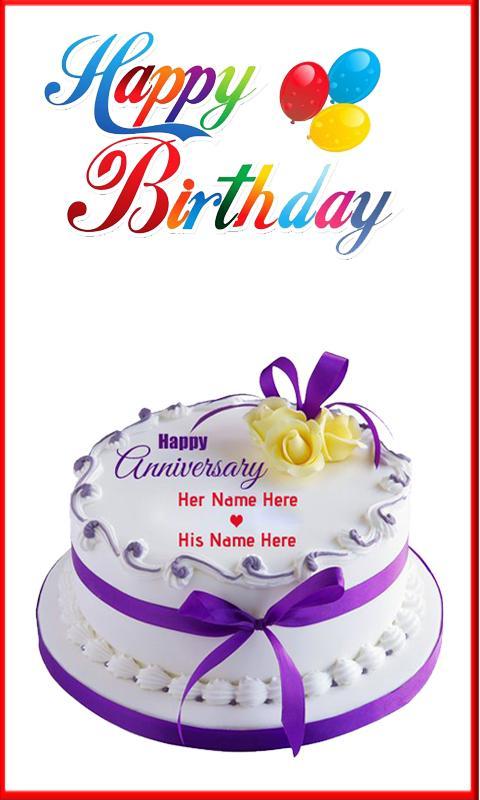 Write Stylish Name On Birthday Cake Apk Download Free