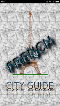 France Travel City Guide screenshot 7