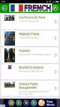 France Travel City Guide screenshot 9