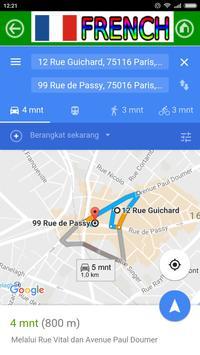 France Travel City Guide screenshot 13