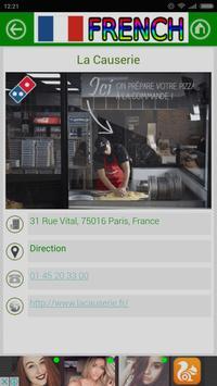 France Travel City Guide screenshot 10