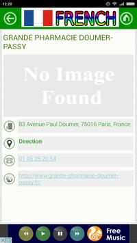 France Travel City Guide screenshot 19